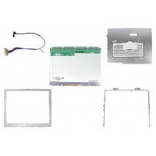 661-3416 LCD Display Panel, 14.1 -  14 inch 1.33GHz iBook G4 A1057