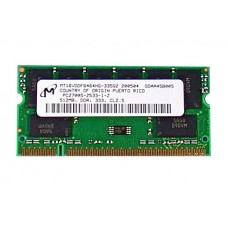 661-3523 SDRAM,512MB,DDR333,SODIMM -  15inch 1.5-1.67GHz PowerBook G4 A1108