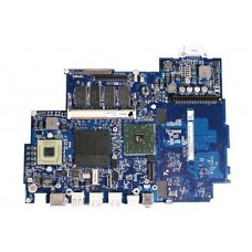 661-3646 Logic Board 512 MB -  12inch 1.33GHz iBook G4 A1135