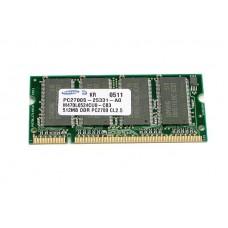 661-3689 SDRAM, 512 MB, DDR333 - 12inch 1.33GHz - 14inch 1.42GHz iBook G6