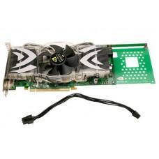661-3732 Video Card, NVIDIA Quadro FX 4500 -  PowerMac G5 Late 2005 A1179