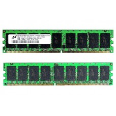 661-3799 DIMM, SDRAM, 2 GB, PC2 4200, DDR2 533, ECC -  PowerMac G5 Late 2005 A1179