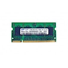 661-3866 SDRAM, 512MB, DDR2 667, SODIMM - 15inch Macbook Pro Core Duo