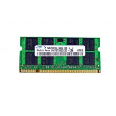 661-3867 SDRAM, 1GB, DDR2 667, SODIMM - 15inch Macbook Pro Core Duo