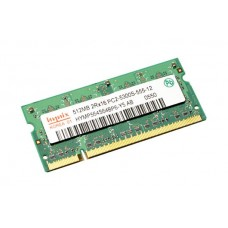 661-3912 Memory, SDRAM, 512MB, DDR2 667,  SO-DIMM - Mac Mini Early - Late 2008