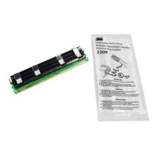 661-3931 FB-DIMM, 2 GB, DDR2 667, ECC -  Mac Pro 2-2.66-3GHz Quad - 3GHz 8-Core A1188