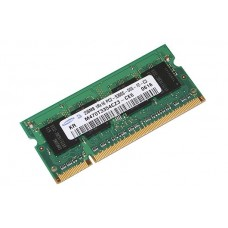 661-4021 SDRAM, SO-DIMM, 256MB, DDR2, 667 - 17inch 1.83-2.0GHz Core 2 Duo iMac