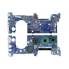 661-4043 Logic Board 1.83GHz 128MB VRAM -  15inch Core Duo Macbook Pro A1183