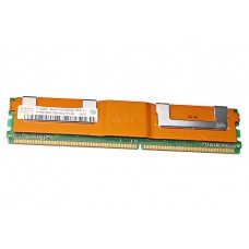 661-4189 FB-DIMM, 512 MB, DDR2 667 -  Xserve Late 2006 A1198