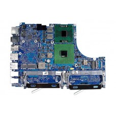 661-4218 Logic Board 1.83 GHz with Heatsink -  13inch Macbook Core Duo A1183