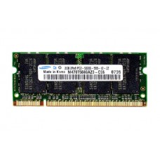 661-4226 SDRAM, 2GB, DDR2-667, SO-DIMM -  15inch 2.16-2.33GHz Macbook Pro Core2Duo A1153