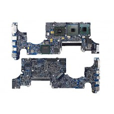 661-4235 Logic Board 2.33GHz 256MB VRAM -  17inch Core2Duo Macbook Pro A1214