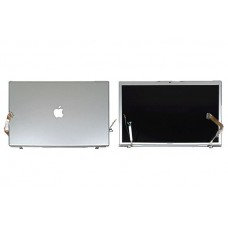 661-4236 Matte (AG) Display Clamshell Assembly -  17inch 2.33GHz Core2Duo Macbook Pro A1214