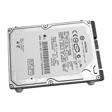 661-4278 Hard Drive, 160GB, 5400rpm, 2.5-inch SATA -  15inch 2.2-2.4-2.6GHz Macbook Pro A1228