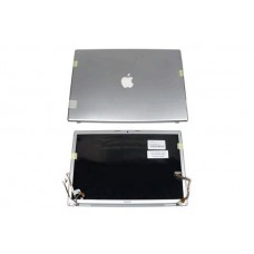 661-4609 Display Clamshell, matte -  15inch 2.4-2.5-.2.6GHz Macbook Pro Early 2008 A1262
