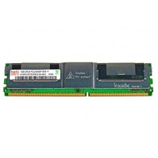 661-4645 DIMM, FB-DIMM, 1 GB, DDR2, 800 MHz, LF -  Xserve 2.8-3.0GHz Early 2008 A1248