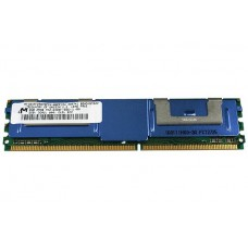 661-4646 DIMM, FB-DIMM, 2 GB, DDR2, 800 MHz, LF -  Xserve 2.8-3.0GHz Early 2008 A1248