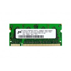 661-4706 SDRAM, 1 GB, DDR2 667, SO-DIMM - Macbook Early 2008 - Late 2010
