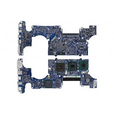 661-4959 Logic Board 2.6 GHz REV2 -  17inch Macbook Pro A1231