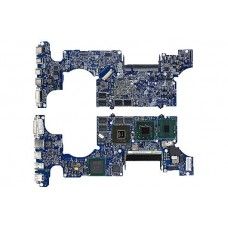 661-4963 Logic Board 2.5GHz REV2 - 17inch Macbook Pro Late 2010