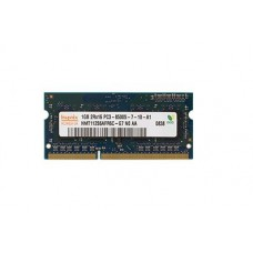 661-4986 SDRAM, 2GB, DDR3, 1066 MHz, SO-DIMM - 20-24inch iMac Early 2011