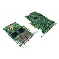 661-5007 Card, Fibre Channel, Quad-Channel 4 GB for A1186 , A1289 Mac Pro