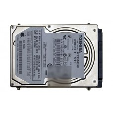 661-5160 Hard Drive, 250 GB, 5400, SATA, 2.5 inch -  13inch 2.26-2.53GHz Macbook Pro Mid 2009 A1280