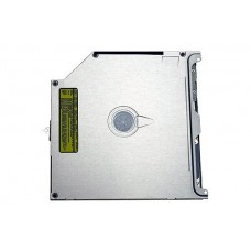 "661-5165 Apple SuperDrive, 8X, Slot, SATA  for MacBook Pro 13"" 2.26-2.53GHz Mid 2009 A1278"