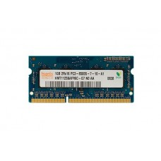 661-5287 SDRAM, 1GB, DDR3, 1066, SO-DIMM -  Mac Mini 2.26-2.53-2.66GHz Late 2009 A1285