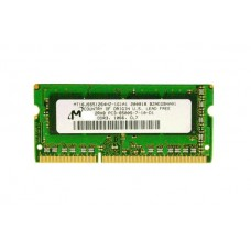 661-5298 SDRAM, 2 GB, DDR3, 1066 MHz, SO-DIMM - 21.5 inch iMac Late 2009 - 27inch iMac Late 2011