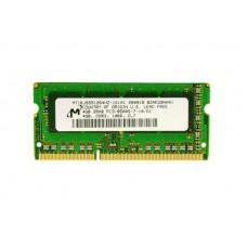661-5309 SDRAM, 4 GB, DDR3, 1066 MHz, SO-DIMM - 21.5 inch iMac Late 2009 - 27inch iMac Late 2011