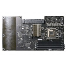 661-5707 Single Processor Board (without processor), Version 3 for Mac Pro 2012 and Mid 2010, A1289