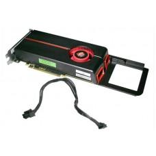 661-5718 Card, Video, ATI Radeon HD 5770, 1 GB for A1289 Mac Pro 2012