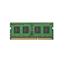 661-5961 Memory, SDRAM, 2 GB, DDR3 1333, SO-DIMM - 17inch MacBook Pro Early Late 2011 - A1299