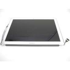 "661-6508 Apple LCD Display Clamshell Assembly -Etched LAUSD for MacBook Air 13"" Mid 2011, A1369"