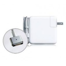 "661-00682 Apple 85W MagSafe 2 Power Adapter for MacBook Pro Retina 15"" Mid 2012- Mid 2015, A1398"