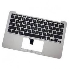 "661-6629 Apple Top Case w/ Keyboard, No Trackpad, for MacBook Air 11"" Mid 2012, A1465"