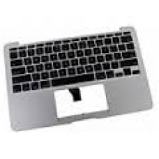 661-6635 Apple Top Case Housing with Keyboard, No Trackpad, for Macbook Air 13-inch Mid 2012, A1466