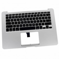"661-7480 Apple Top Case Housing with Keyboard, No Trackpad, for MacBook Air 13"" Early 2014, Early 2015, Mid 2013, A1466"