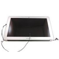"661-7569 Apple LCD Display Clamshell Assembly, Etched, NYC, for MacBook Air 13"" Early 2014, Mid 2013, A1466"