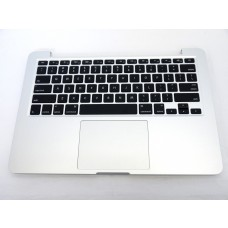 "661-8154 Apple Top Case Assembly with Battery, Keyboard and Trackpad for MacBook Pro Retina 13"" Mid 2014, Late 2013 A1502"