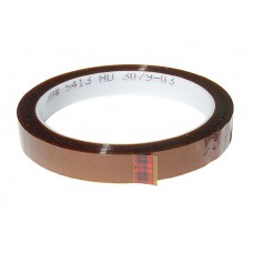 922-1731 Tape, Kapton, 0.5 inch by 36 yards for Macs