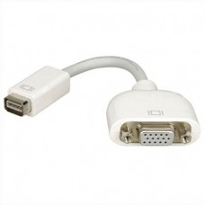 922-6228 - Apple Mini DVI to VGA Adapter M9320G/A