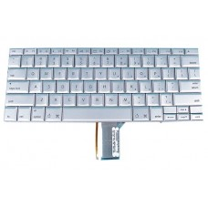 "922-6593 Keyboard Assembly with Backlit for Powerbook G4 15"" 1.5GHz-1.67GHz"