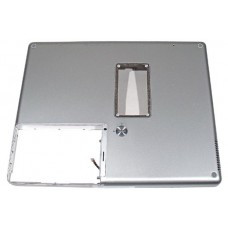 922-6654 Bottom Case -  12inch 1.5GHz PowerBook G4 A1106