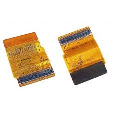 922-7516 Left I-O Board Flex Cable -  17inch 2.16GHz Core Duo Macbook Pro A1153