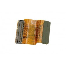 922-8044 Left I-O Board Flex Cable -  15inch 2.2-2.4-2.6GHz Macbook Pro A1228