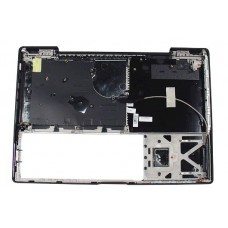922-8132 Bottom Case, Black -  Macbook 2GHz-2.16GHz Core2Duo Mid 2007 A1183