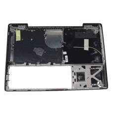 922-8247 Bottom Case, Black, Energy Star -  Macbook 2GHz-2.16GHz Core2Duo Mid 2007 A1183