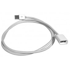 922-8254 Cable, Extension, Wired Keyboard (2007) - 21.5 iMac Mid 2011, Late 2011 - 27 iMac Mid 2011 - A1311, A1314